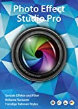 Photo Effect Studio Professional - Die Bildbearbeitung und Fotoverwaltungs Software