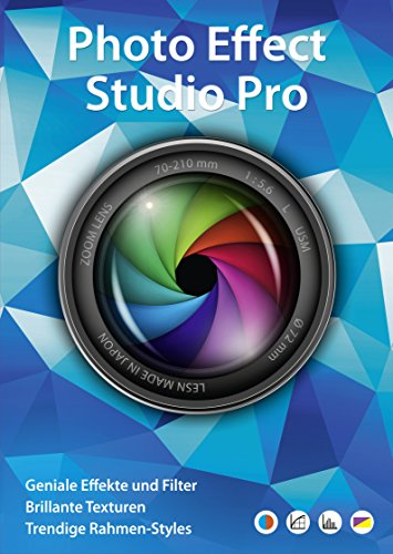 Photo Effect Studio Professional - Die Bildbear...