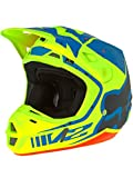 Fox Helm V2 Nirv Gelb Gr. S