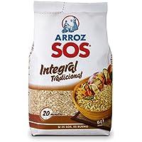 SOS Integral 1 kg