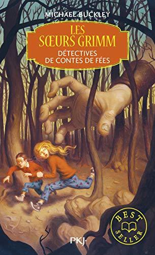1. Les soeurs Grimm : Détectives de contes de fées (1)