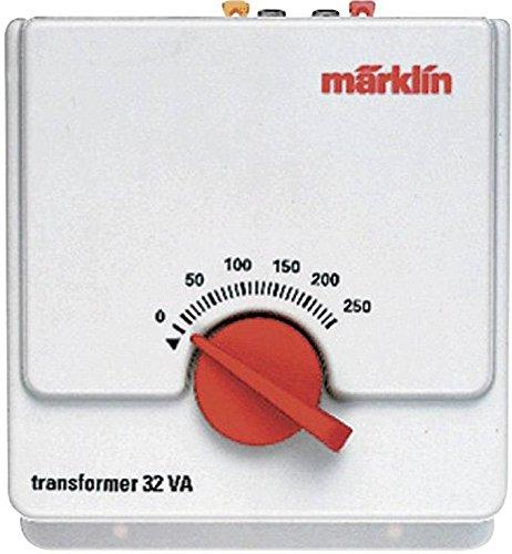 519ZCj%2BwEaL - Märklin 66471 Modellbahn-Transformator 230 V