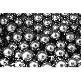 100 x 9.5 MM CARBON STEEL BALL BEARINGS