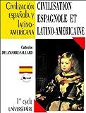 Civilisation espagnole et latino-américaine