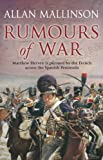 Image de Rumours Of War: (Matthew Hervey 6)