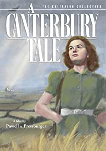 Criterion Collection: A Canterbury Tale [DVD] [1944] [Region 1] [US Import] [NTSC]