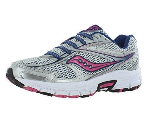 Saucony Grid Cohesion zapatos de correr para mujeres