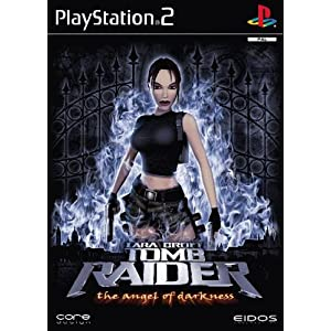 Tomb Raider – The Angel of Darkness