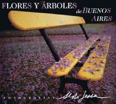 Descargar Libro Flores y Arboles de Buenos Aires de Aldo Sessa