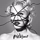 Rebel Heart by Imports (2015-03-11)