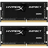 HyperX HX421S13IB2K2/16 Mémoire RAM DDR4 16 Go