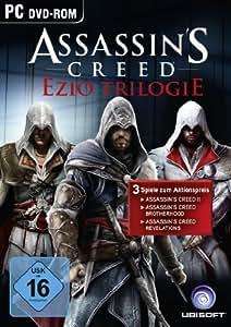 Assassin's Creed - Ezio Trilogie - [PC]