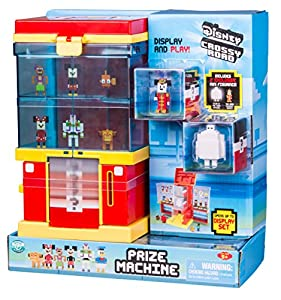 Disney Crossy Roads 71002 Mini Figure Playset