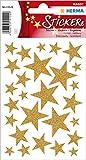HERMA Weihnachts-Sticker MAGIC