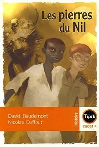 """Afficher """"Les pierres du Nil"""""""