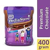 Pediasure Premium Chocolate Health Drink (400gm, Chocolate)