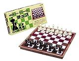 Magnetic chess Elise Castle (japan import)