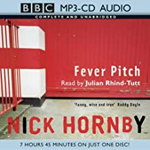 Fever Pitch (BBC MP3 CD Audio)
