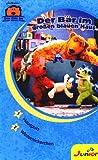 Der Bär im großen blauen Haus - Folge 06 [VHS]