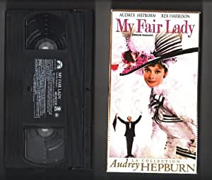 My Fair Lady [VHS] [1965]