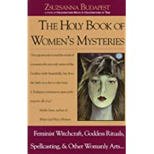 Holy Book of Women's Mysteries
