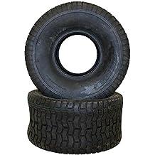 2 Neumáticos 20 x 10.0 – 8 schlauchlos TL ...