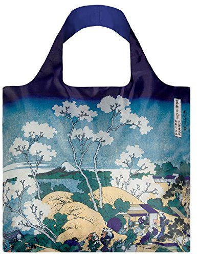 Bag Hokusai / Fuji from Gotenyama