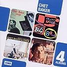 Chet Baker Sings / Chet Baker Big Band / Chet Baker And Crew / The Most Important Jazz Album Of 1964-1965 (Coffret 4 CD)