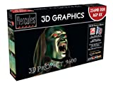Hercules 3D Prophet 9600 Grafikkarte, 256MB DDR, DVI, TV-Out