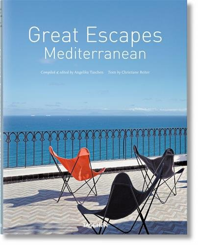 Great Escapes Mediterranean. Updated Edition