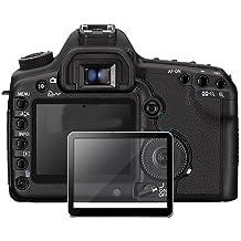 PROTECTOR DE PANTALLA DE CRISTAL para Nikon D3200 DSLR cámara