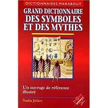 Grand dictionnaire des symboles et des mythes