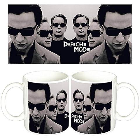 Depeche Mode Playing The Angel A Taza Mug