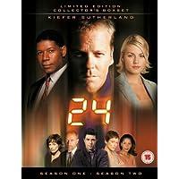 24 : Series 1 & 2