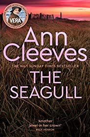 The Seagull: Obsession Never Dies (Vera Stanhope Book 8) (English Edition)