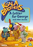Koala Brothers - A Letter For George [DVD]