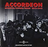 Best Divers Accordéons - Accordéon Musette / Swing Vol.1 - Paris 1913-1941 Review