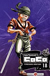 Full Ahead ! Coco Edition simple Tome 18