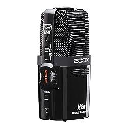 Zoom H-2n | Handy-MP3-Wave-Recorder H2n H2 refurbished
