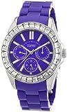 Esprit Damen-Armbanduhr Analog Quarz Edelstahl ES105172004