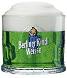 Berliner Weisse Gläser Klauengläser 6er Set 0