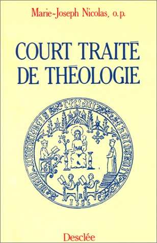 Court trait de thologie