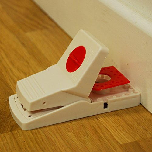 Image of The Big Cheese Ultra Power Rat Traps, Baited Ready to Use and Easy-to-Set - Twin Pack