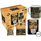 GB eye, The Walking Dead - Caja de regalo