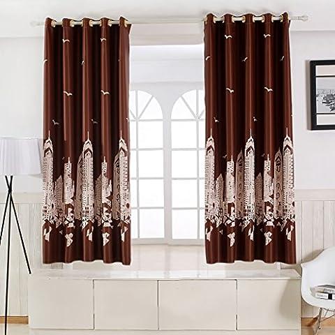Rideaux 350 Cm - Rideaux Rideaux occultants Réduction du bruit isolé