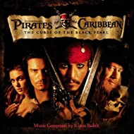 Pirates Of The Caribbean Original Soundtrack