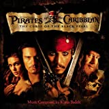 Image of Pirates Of The Caribbean Original Soundtrack