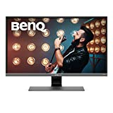 BenQ EW3270U - Monitor de 32' UHD, HDR (Eye-Care, 3840 x 2160, Panel VA,...