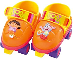 Dora the Explorer Quad Skates