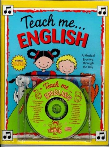 Teach Me... English (Teach Me Tapes)